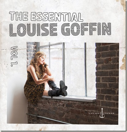 Hi Res Essential_Louise Goffin_front Album Cover Final